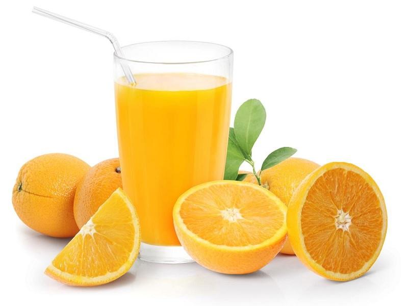 9 Manfaat Minum Jus Jeruk Setiap Pagi untuk Kesehatan : Okezone Lifestyle