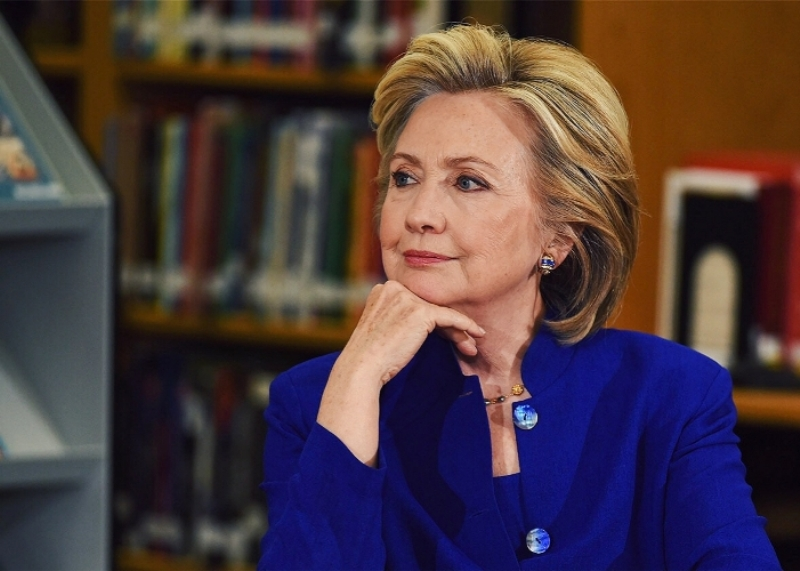 Hillary Clinton. (Foto: Ethan Miller/Getty Images)