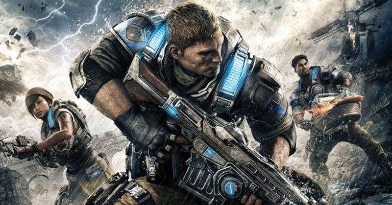 Perang Penjualan Xbox One dan PS4 di AS