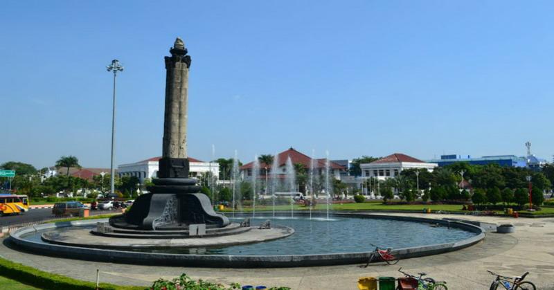 Tugu Muda, Kenangan Pertempuran Lima Hari di Semarang : Okezone Travel