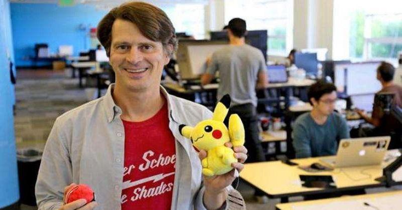 Pokemon GO Sembunyikan Rahasia, Ini Kata CEO Niantic