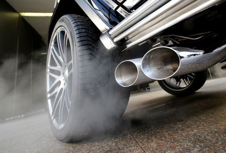 perubahan standar emisi Euro II ke Euro IV jadi pilihan tepat Standar Emisi