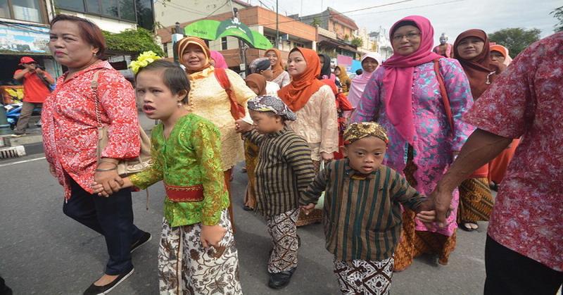 Hak Bidang Kebudayaan Para Difabel Harus Dipenuhi Okezone News