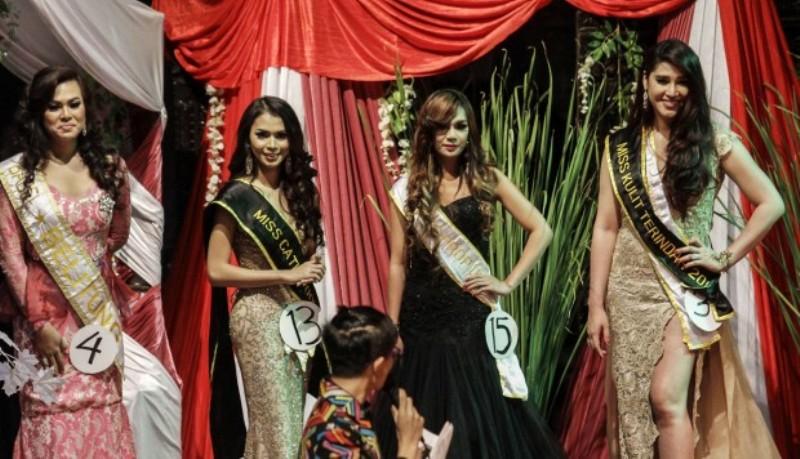Indonesia kontes