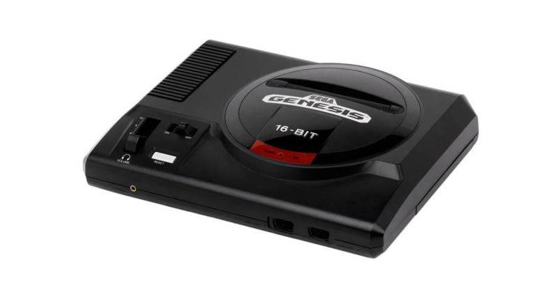 Hadapi Nintendo Nes, Sega Genesis Segera Dijual Kembali