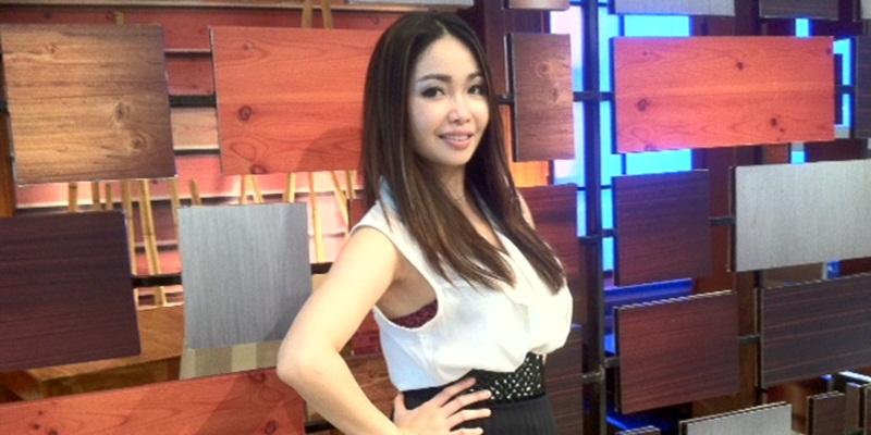 Bicara Soal Perempuan Hebat, Chef Marinka Masih Idolakan ...
