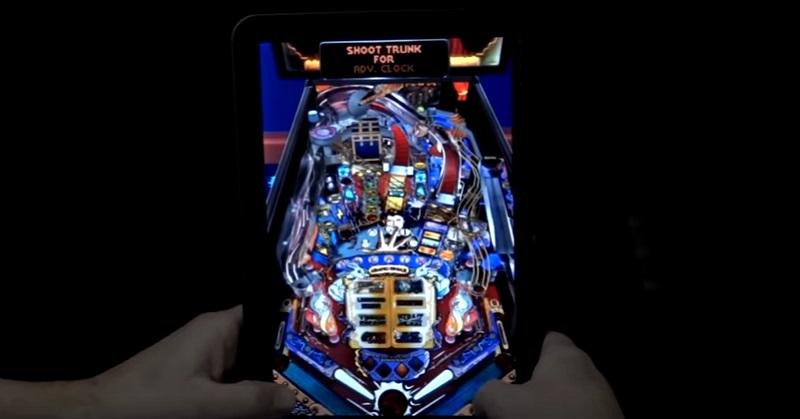 Jajaran Game Pinball Terbaik di Android dan iPhone (2-Habis)