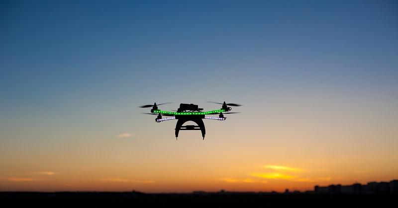 Ditjen SDPPI Kominfo Tinjau Aturan Regulasi Drone