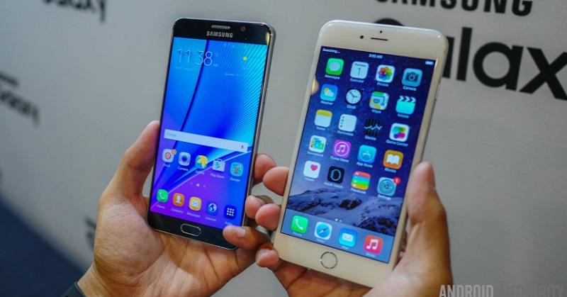 Tips Transfer Kontak dari iPhone ke Android