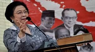 Ketua Umum PDI Perjuangan Megawati Soekarno Putri (Foto: Okezone)