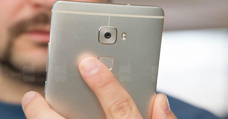 4 Fungsi FingerPrint di Smartphone yang Jarang Diketahui