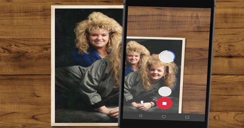 Cara Mudah Pindai Foto Jadul dengan Google PhotoScan