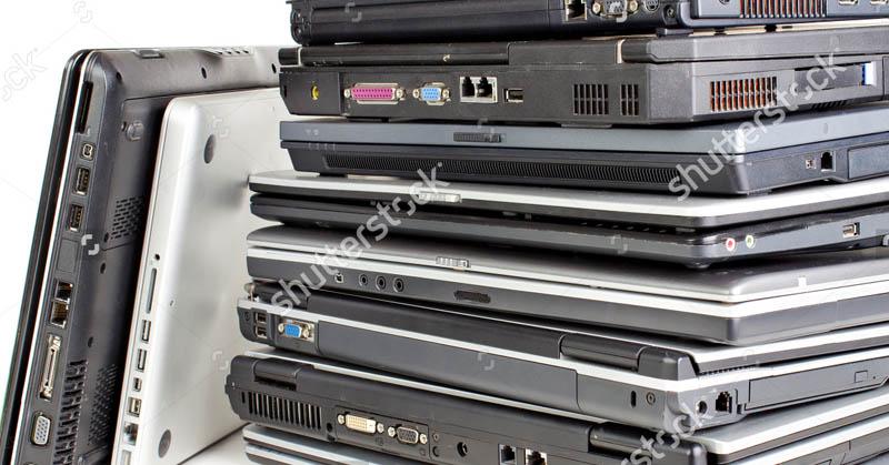 Perhatikan Tips Ini Sebelum Beli Laptop Bekas