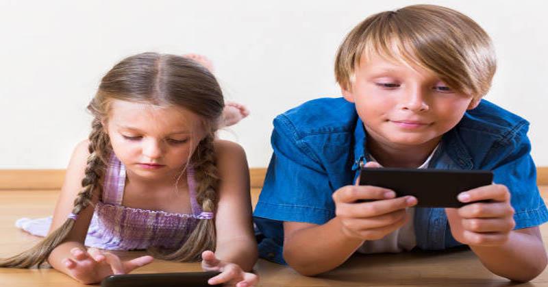 Lakukan Ini pada Smartphone agar Anak Anda Terlindungi