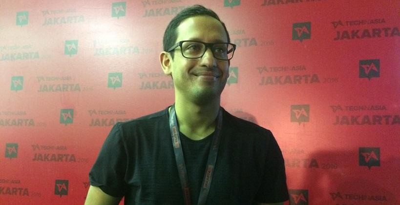 Tips Jaring Investor Startup ala CEO Go-Jek