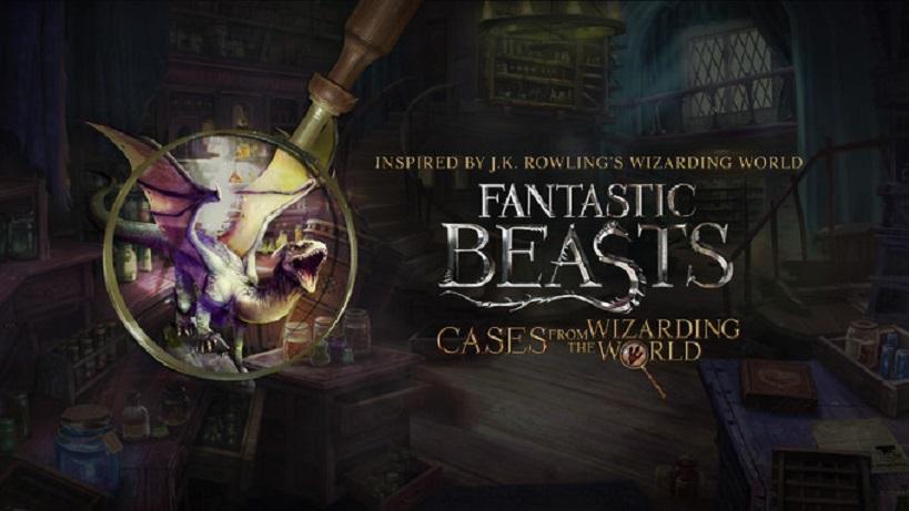 Game Mobile 'Fantastic Beasts' Sambangi iOS dan Android