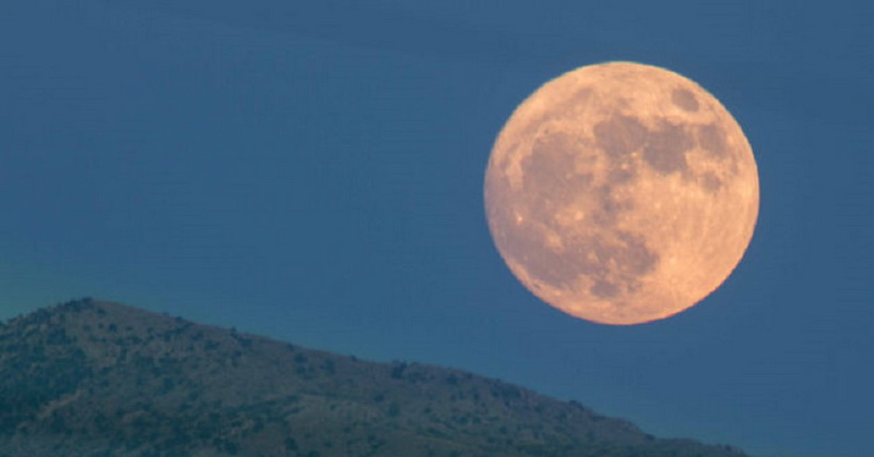 Techno of The Week: Foto Supermoon 2016 hingga 4 Fungsi Fingerprint