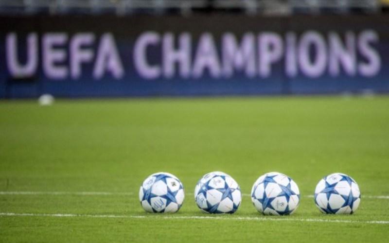 Jadwal Liga Champions: Jadwal Liga Champions Minggu Ini : Okezone Bola