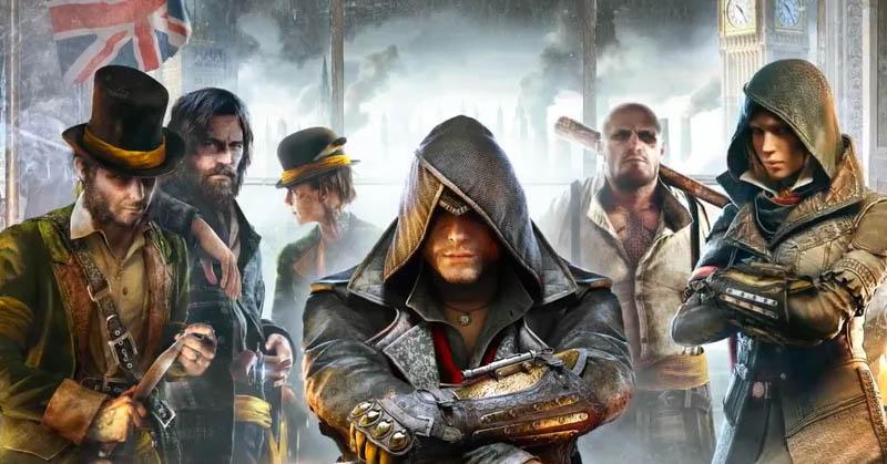 Ubisoft Ungkap Rencana 'Assasins's Creed' Berikutnya