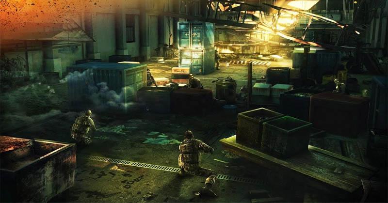 Tiga Game Pilihan Mirip 'Call Of Duty' di iOS dan Android