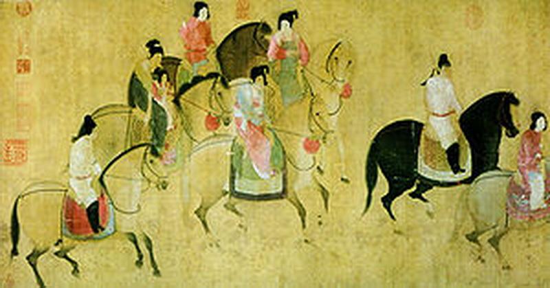 Lumbung Padi Kuno Ditemukan di China