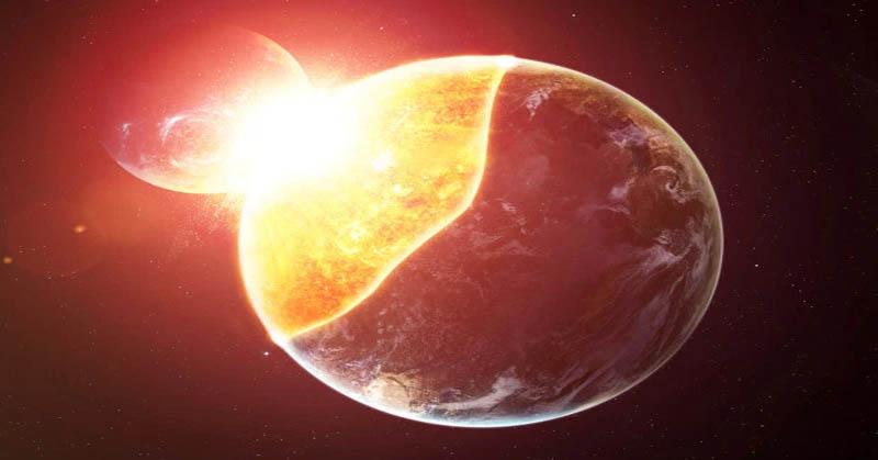 Tanda Kiamat, Ilmuwan Akui Matahari Akan Terbit dari Barat