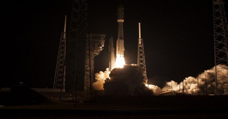 NASA Luncurkan NOAA, Satelit Pantau Cuaca dan Bencana