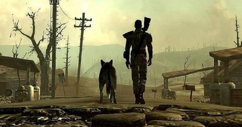 'Fallout 4' Versi VR Masih dalam Pengerjaan