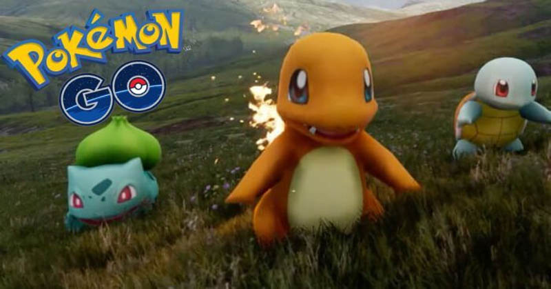 'Pokemon Go' Tawarkan Double XP