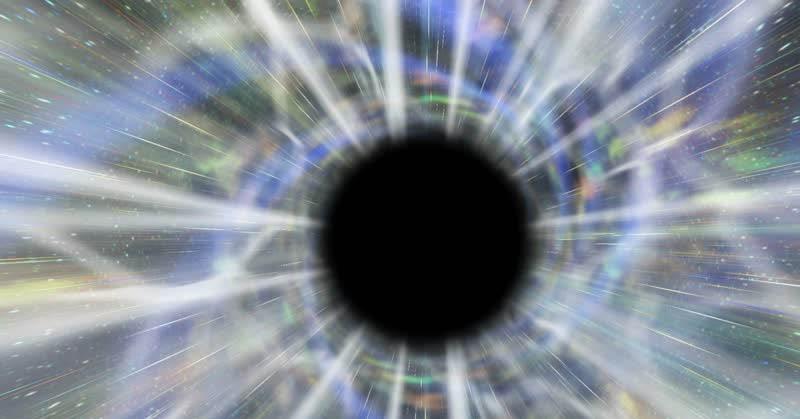 Sifat Misterius Black Hole Dijelaskan di Alquran
