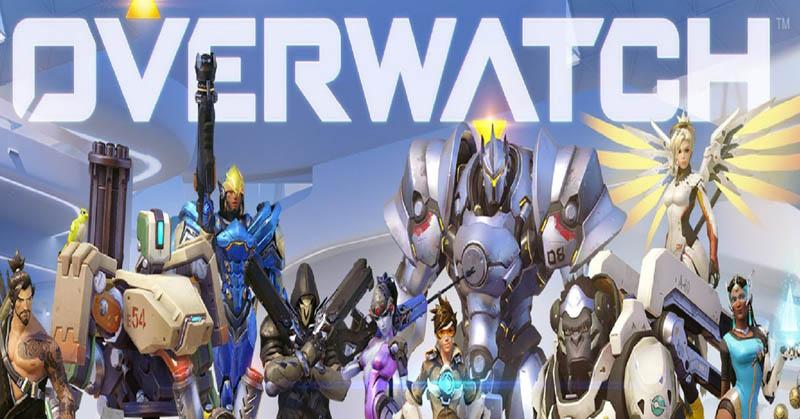 Blizzard Siapkan Game Terbaru Penerus 'Overwatch'