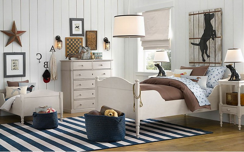 anak beranjak remaja ganti suasana kamarnya dengan warna ini okezone lifestyle. Black Bedroom Furniture Sets. Home Design Ideas