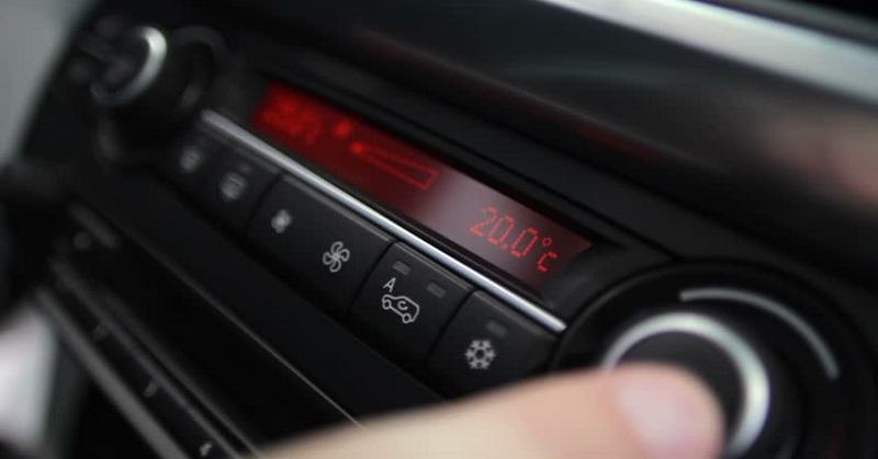 Penelitian Temukan Bahaya Pewangi dalam Mobil