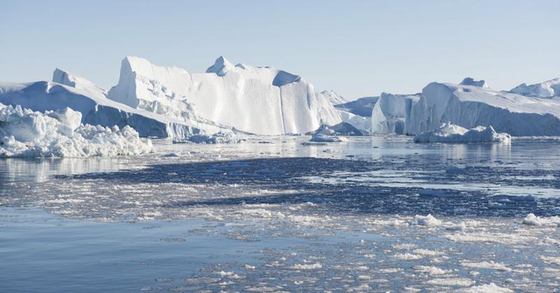 Penjelasan Kutub Dingin Berdasarkan Alquran & Sains