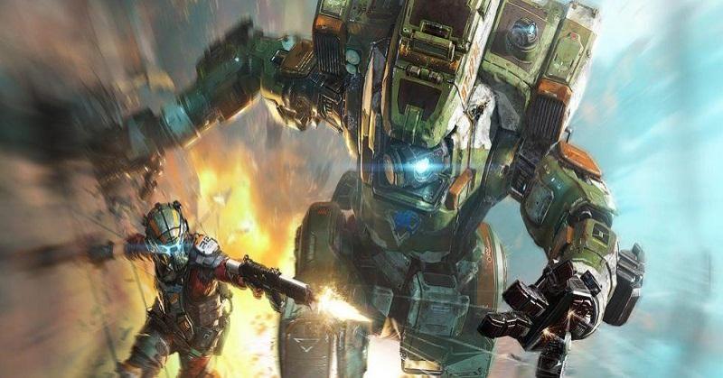 DLC untuk Titanfall 2 Mendarat Akhir November