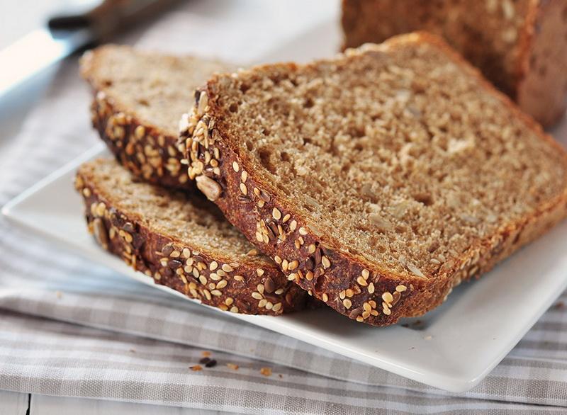 Sarapan Sehat Makan Roti Tawar atau Roti Gandum? : Okezone Lifestyle