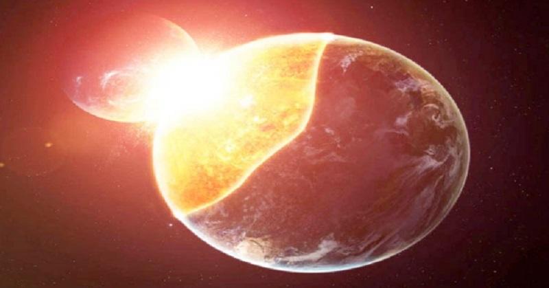 Techo of The Week: Matahari Terbit dari Barat hingga Sifat Misterius Black Hole