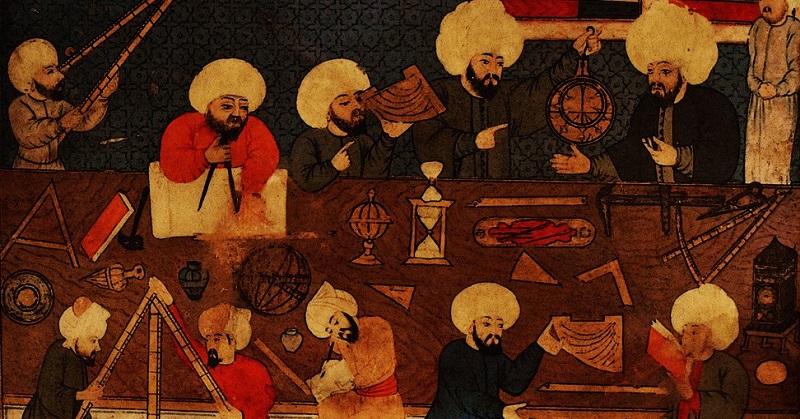 Mengenal Tokoh-Tokoh Ilmuwan Muslim : Okezone techno