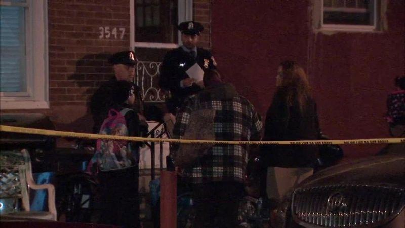 Polisi Menyelidiki Penembakan Bocah Dua Tahun. (Foto: abc7 )