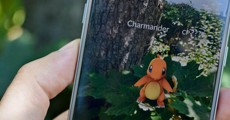 Desember, Update 'Pokemon Go' Bawa 100 Pokemon Baru
