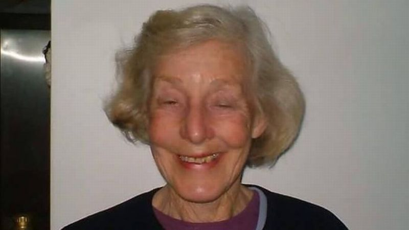 Beatrice Stafford (Foto: TVP)