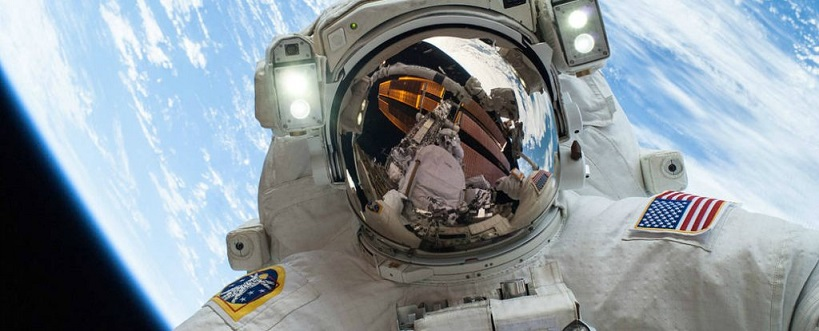 NASA Buka Kompetisi Buat Baju Astronot Ramah Feses