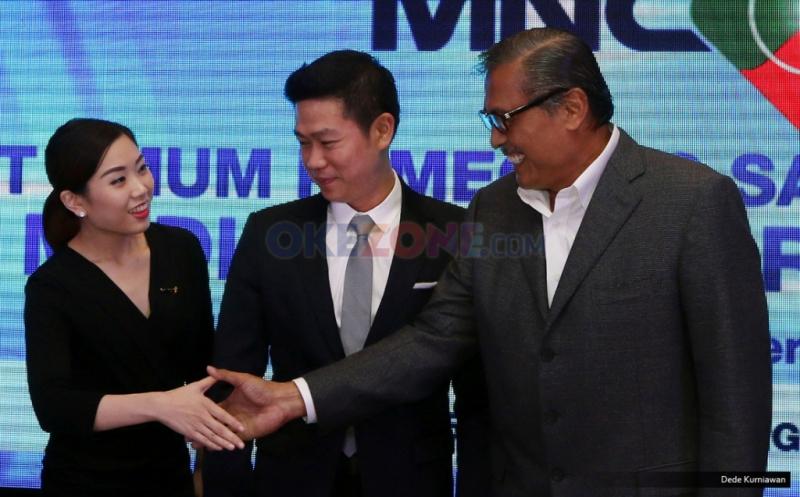 Dirut MNCN Harapkan Pengusaha Nasional dan Internasional Berkolaborasi