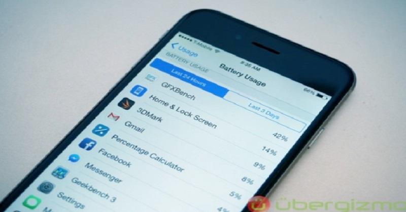 Cara Mudah Membuat Wifi Hotspot di iPhone