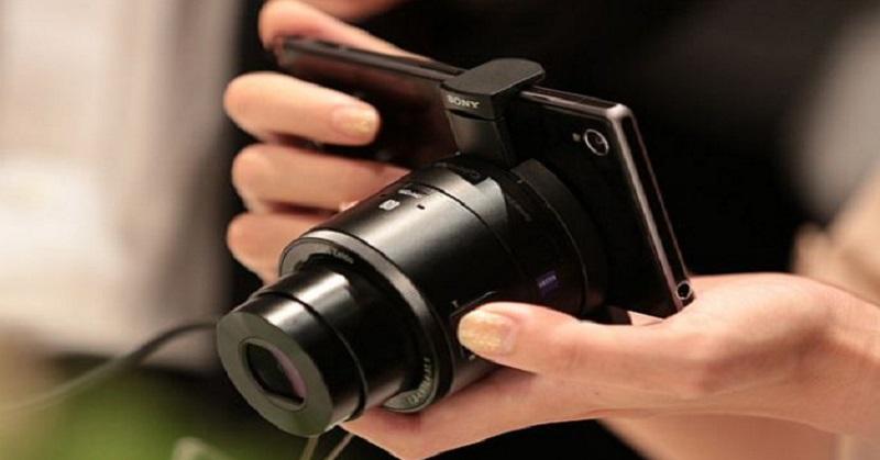 Empat Cara Ampuh Merawat Lensa Kamera