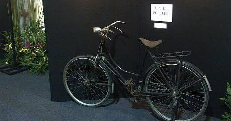 Ini Cara Merawat Sepeda Tua