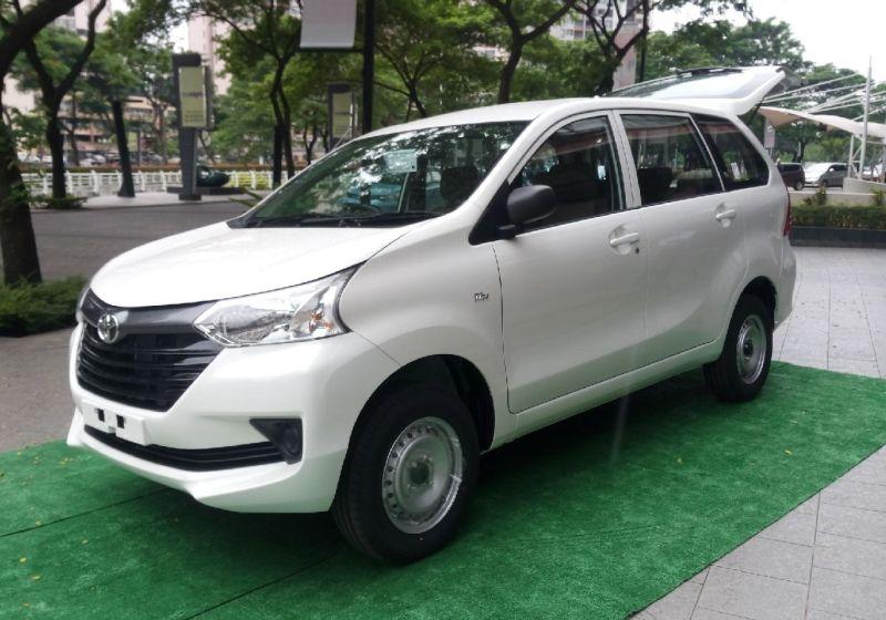 Toyota luncurkan Transmover untuk armada taksi (Foto: Santo/Okezone)