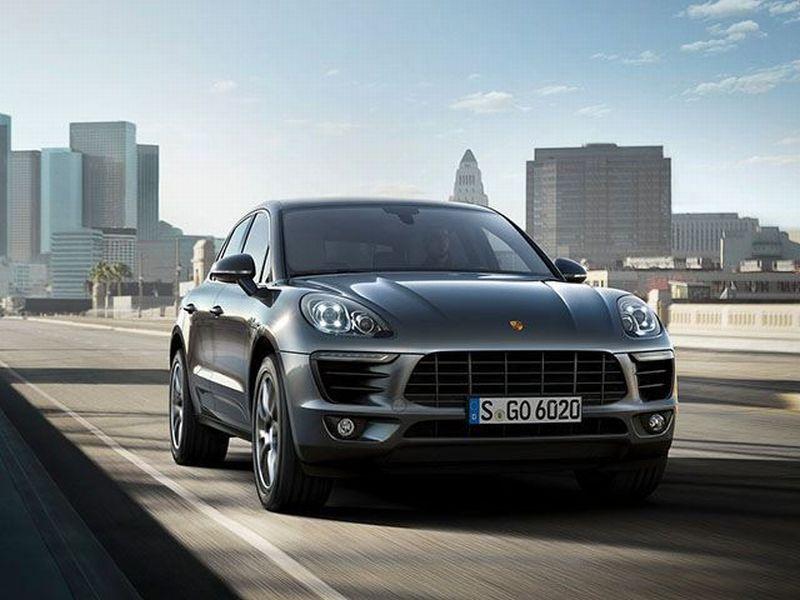 Porsche Macan S (foto: Carbuzz)
