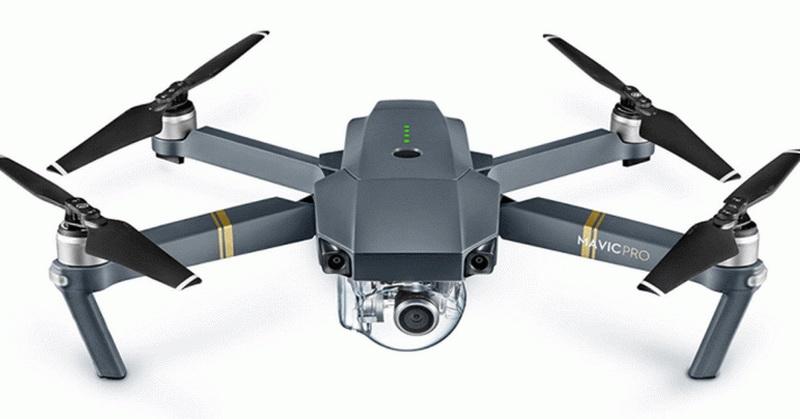 10 Drone Canggih yang Dilengkapi Fitur Kamera (1)