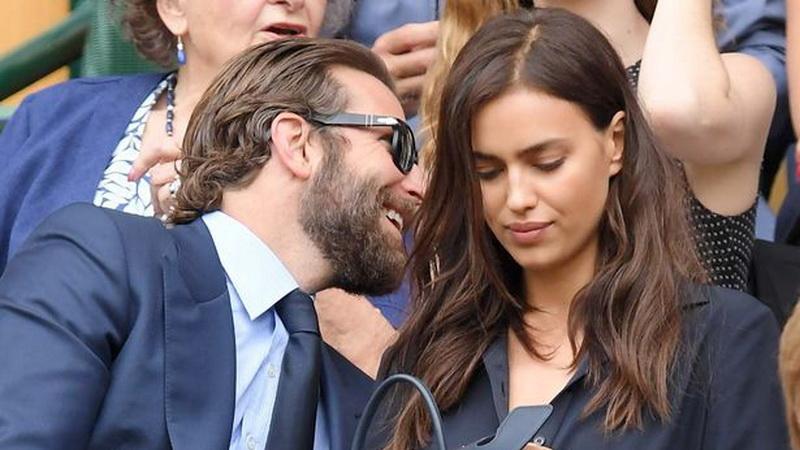 Irina Shayk Hamil Anak Bradley Cooper Okezone Celebrity